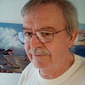 Bill Dimitriadis