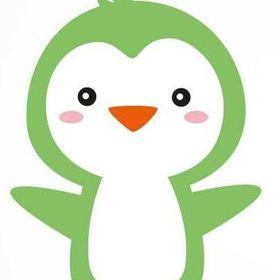 Petit Pingouin Vert