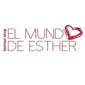 El Mundo De Esther