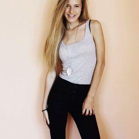 Anna Hebedova