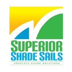Superior shade sails