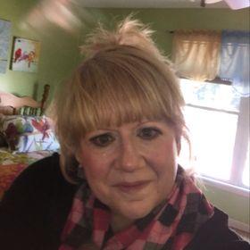 Julie Overright