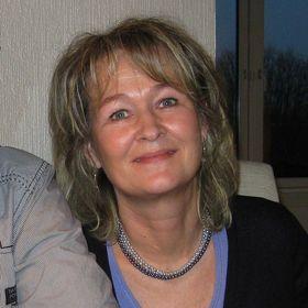 K Marie Hegre