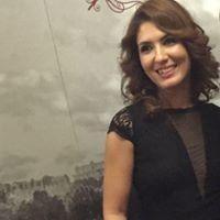 Irina-Constantina Zamfir