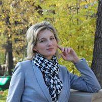Anna Amosova