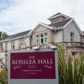 Rosslea Hall Hotel