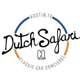 Dutch Safari Co