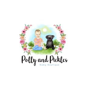 Polly and Pickles Baby Boutique