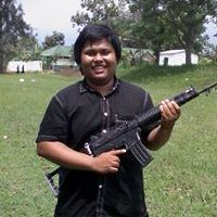 M Arief Gusti Putra