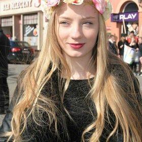 Paulina Wiśniewska