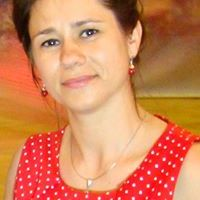 Cosmina Alina
