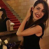 Cristina Ilie