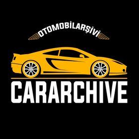 Car Archive / Otomobil Arşivi