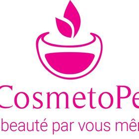 MaCosmetoPerso La beauté par vous même