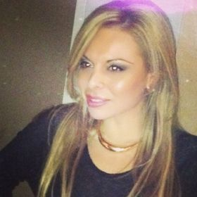 Claudia Ariza