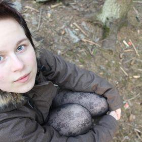 Kiia Saarenpää