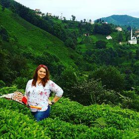 Ebru Taşpınar