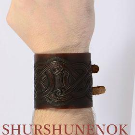 N Shurshunenok