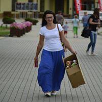 Elzbieta Tarsińska