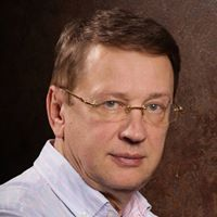 Игорь Азаренок