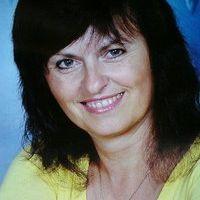 Zlatica Števková