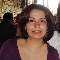 Maria Rodaki