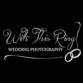 With This Ring Wedding Photography