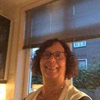 Anneke Ensing
