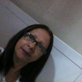 Algesira Oliveira