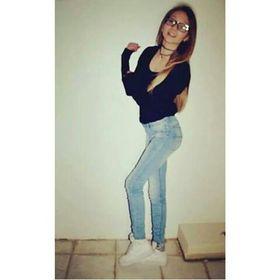 Christina Thanasi