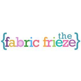 Fabric Frieze