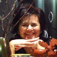 Margit Barakonyiné Szabó