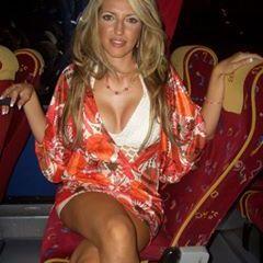 Maria Lazarou