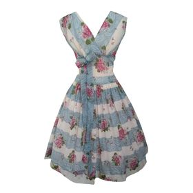 Love Miss Daisy Vintage