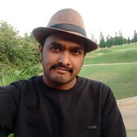 Sunil Shivananda