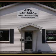 JD's Hair Salon