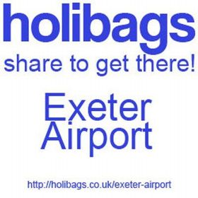Holibags Exeter