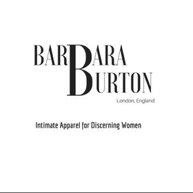 Barbara Burton -  Intimate Apparel