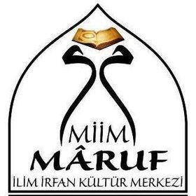 Maruf İlim İrfan Kültür Merkezi
