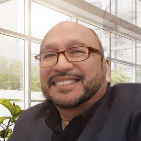 Rod Dela Cruz