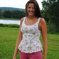 Jeanette Døhli