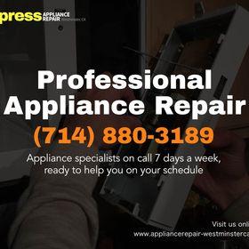 Express Appliance Repair of Westminster