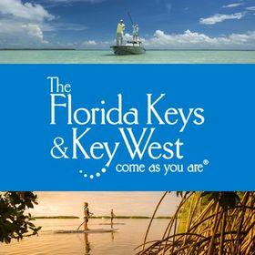 The Florida Keys and Key West