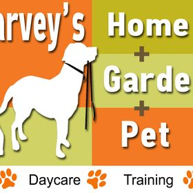 Harvey's Home Garden & Pet
