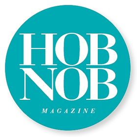 Hobnob Mag: Party on. In style.