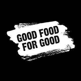 Good Food For Good