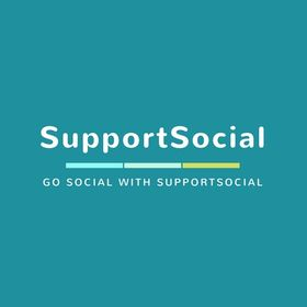 SupportSocial