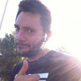 Jeff Pitts - Blogger