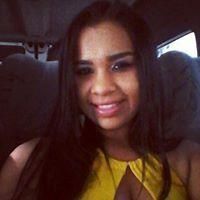 Girlene Oliveira