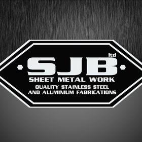 SJB Sheet Metal Work Ltd